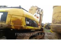 CATERPILLAR TRACK EXCAVATORS 329 D equipment  photo 4