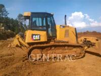 CATERPILLAR TRATTORI CINGOLATI D6K2 equipment  photo 7