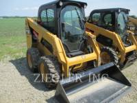 Equipment photo CATERPILLAR 226DSR MINICARGADORAS 1