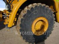 CATERPILLAR DUMPER ARTICOLATI 740 equipment  photo 11