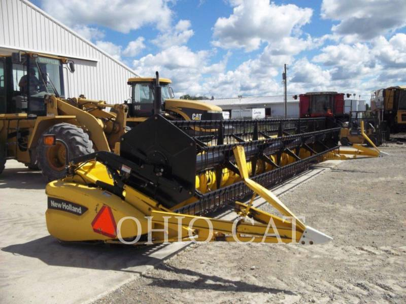CASE/NEW HOLLAND COMBINES 74C equipment  photo 4