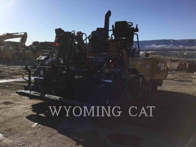 CATERPILLAR ASPHALT PAVERS AP1055F equipment  photo 7