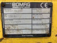 BOMAG COMPACTADORES BW138 equipment  photo 3