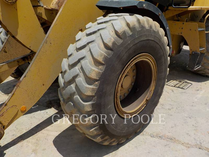 CATERPILLAR CARGADORES DE RUEDAS 938K equipment  photo 18