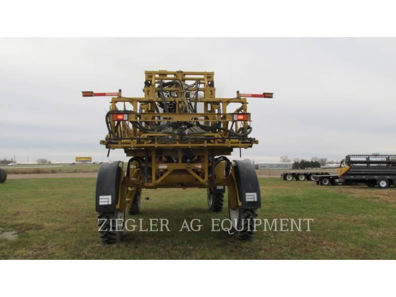 AG-CHEM SPRAYER 1286C equipment  photo 5