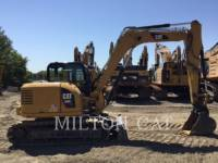 CATERPILLAR TRACK EXCAVATORS 308E2 CRSB equipment  photo 3