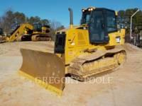 Equipment photo CATERPILLAR D6K XL TRACK TYPE TRACTORS 1