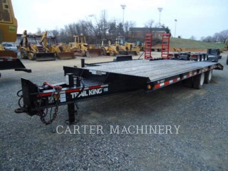 TRAILKING TRAILERS TK40LP equipment  photo 2
