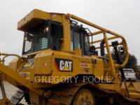 CATERPILLAR TRACK TYPE TRACTORS D6T XL equipment  photo 10