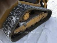 CATERPILLAR CARGADORES MULTITERRENO 289D equipment  photo 14