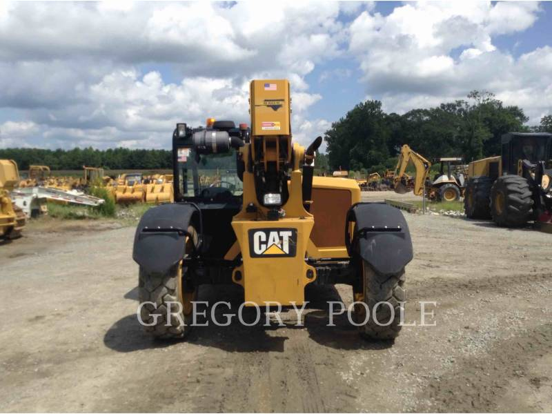 CATERPILLAR TELESKOPSTAPLER TL642C equipment  photo 6