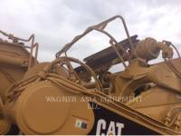 CATERPILLAR MOTOESCREPAS 623G equipment  photo 13