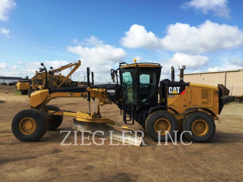 CATERPILLAR モータグレーダ 140M2AWD equipment  photo 7