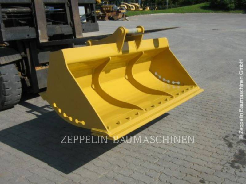 KAISER TRENCHERS GL2000 STARR OQ60 equipment  photo 3
