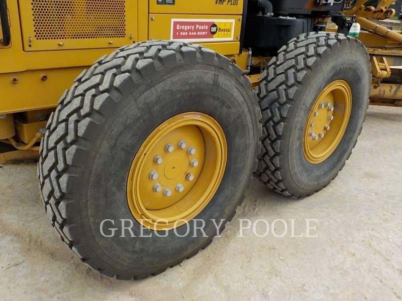 CATERPILLAR モータグレーダ 12M equipment  photo 21