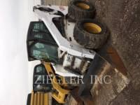 Equipment photo BOBCAT S300 SKID STEER LOADERS 1