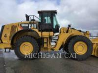 CATERPILLAR PALE GOMMATE/PALE GOMMATE MULTIUSO 980M equipment  photo 18