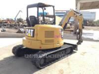 CATERPILLAR ESCAVADEIRAS 305.5E2CR equipment  photo 2