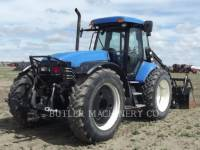 NEW HOLLAND LANDWIRTSCHAFTSTRAKTOREN TV6070 equipment  photo 5