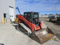 Equipment photo KUBOTA CORPORATION SVL-90 DELTALADER 1