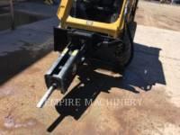 CATERPILLAR  HAMMER H55E SSL equipment  photo 1