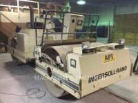 Equipment photo INGERSOLL-RAND DD90 TANDEMVIBRATIONSWALZE, ASPHALT 1