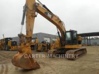 CATERPILLAR KETTEN-HYDRAULIKBAGGER 321 D LCR equipment  photo 4