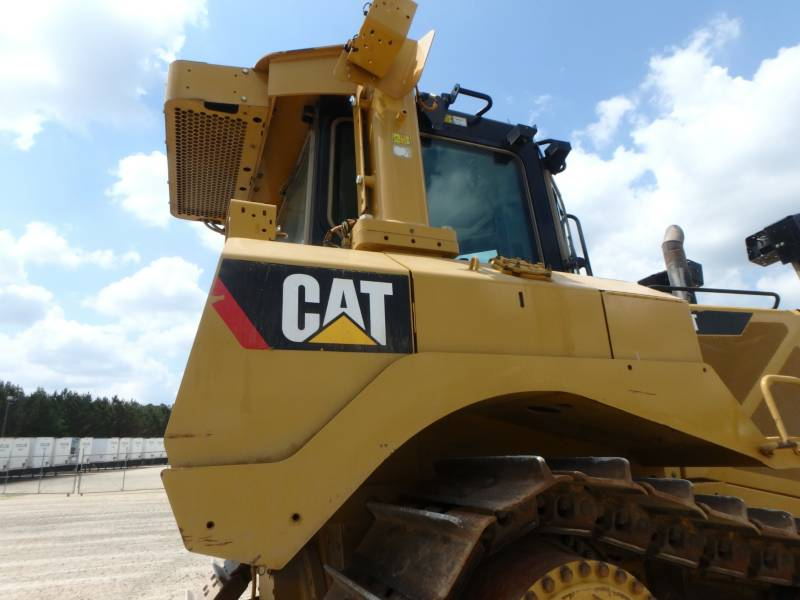 CATERPILLAR TRATORES DE ESTEIRAS D8T equipment  photo 20