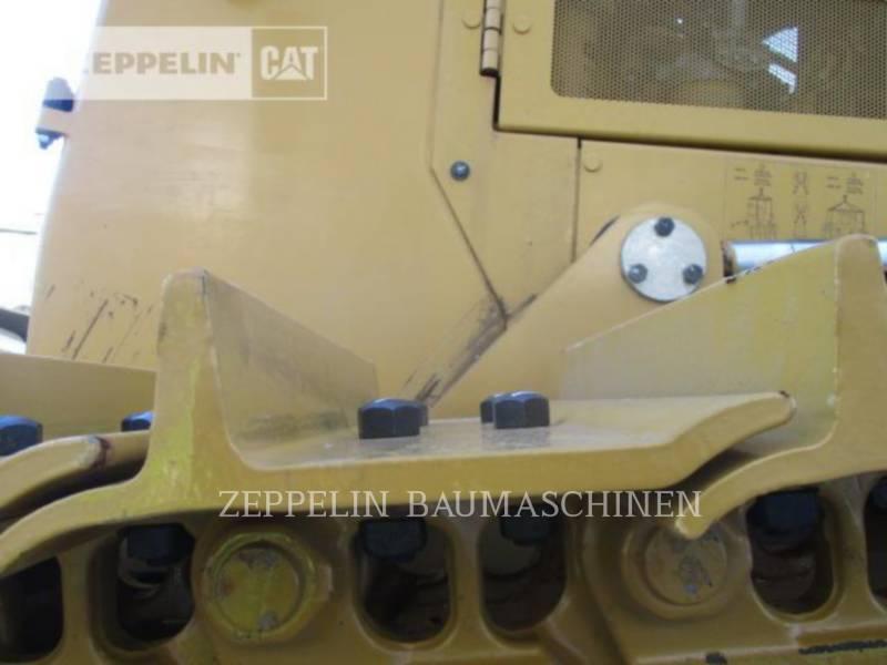 CATERPILLAR TRACK TYPE TRACTORS D6KXLP equipment  photo 17