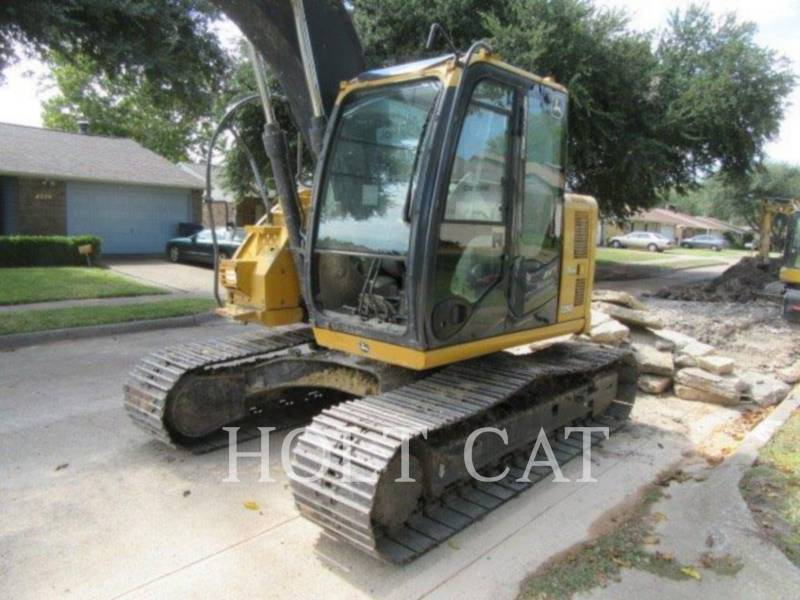 DEERE & CO. TRACK EXCAVATORS FE135DX equipment  photo 2