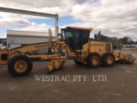 Equipment photo VOLVO CONSTRUCTION EQUIPMENT G930 АВТОГРЕЙДЕРЫ 1