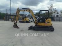 CATERPILLAR トラック油圧ショベル 305.5E CR equipment  photo 4