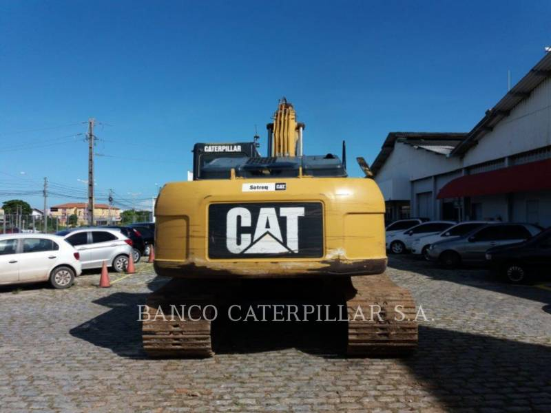 CATERPILLAR TRACK EXCAVATORS 320DL equipment  photo 6