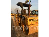 CATERPILLAR COMPACTEURS TANDEMS VIBRANTS CB434D equipment  photo 4