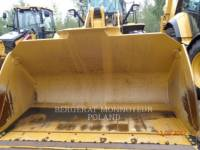 CATERPILLAR RADLADER/INDUSTRIE-RADLADER 950M equipment  photo 2