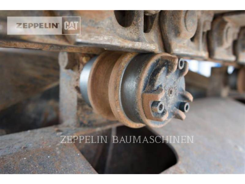 CATERPILLAR ESCAVADEIRAS 312EL equipment  photo 18