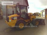 CATERPILLAR WHEEL LOADERS/INTEGRATED TOOLCARRIERS 907H equipment  photo 4