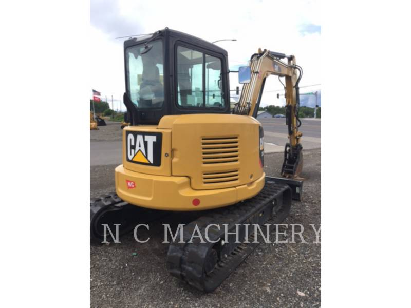 CATERPILLAR TRACK EXCAVATORS 305E2 CRCB equipment  photo 4