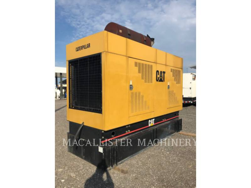 CATERPILLAR STATIONARY GENERATOR SETS 3406 equipment  photo 20