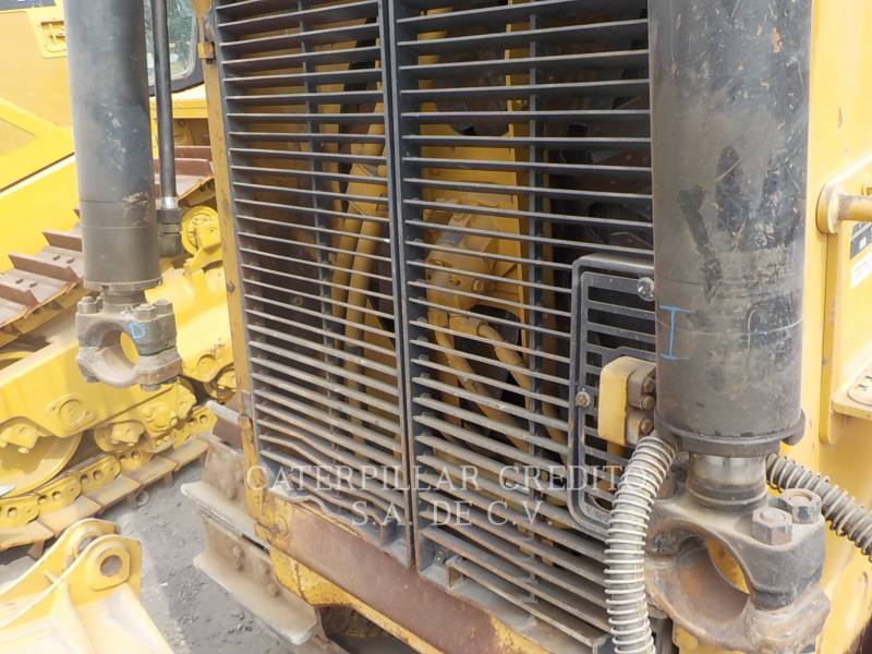 CATERPILLAR TRATTORI CINGOLATI D8T equipment  photo 23