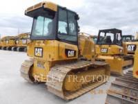 CATERPILLAR TRATTORI CINGOLATI D5K2LGP equipment  photo 3