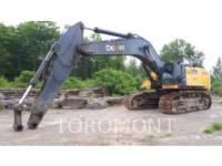 Equipment photo DEERE & CO. 870 GLC EXCAVADORAS DE CADENAS 1