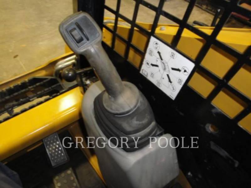 CATERPILLAR PALE CINGOLATE MULTI TERRAIN 259B3 equipment  photo 3
