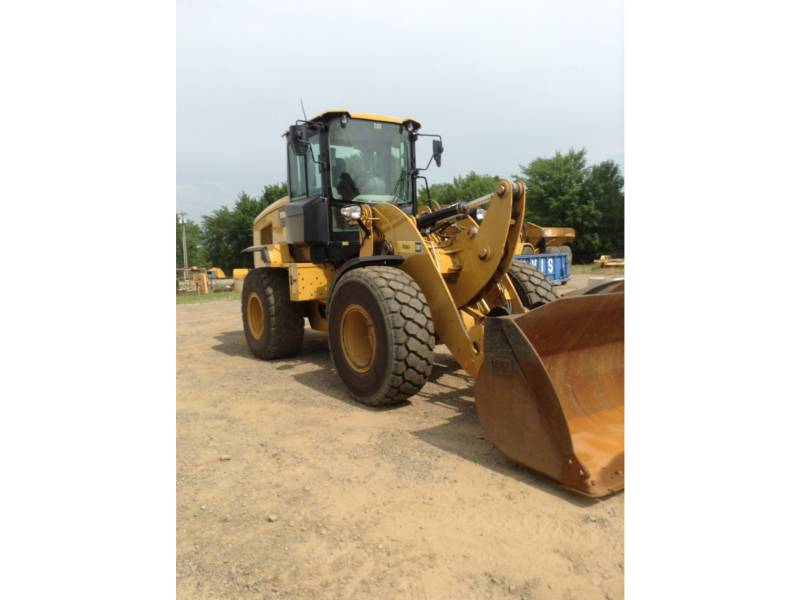 CATERPILLAR WHEEL LOADERS/INTEGRATED TOOLCARRIERS 926M equipment  photo 11