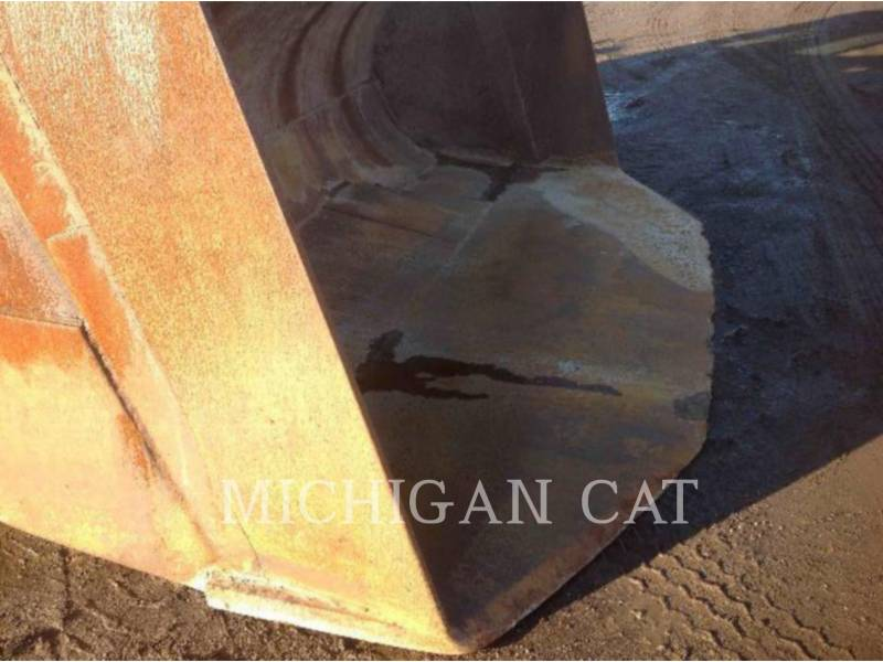 CATERPILLAR WHEEL LOADERS/INTEGRATED TOOLCARRIERS 988 equipment  photo 15