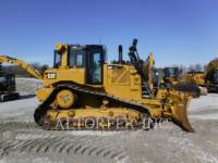 CATERPILLAR TRATTORI CINGOLATI D6TLGPVP equipment  photo 6