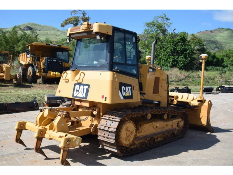 CATERPILLAR TRACTEURS SUR CHAINES D 6 K2 XL equipment  photo 3