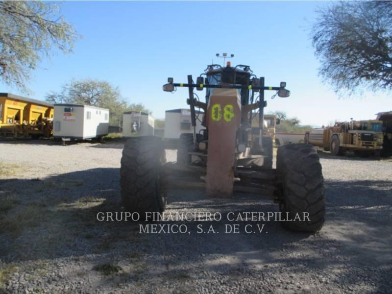 Caterpillar AUTOGREDERE 16M equipment  photo 3