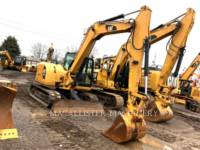CATERPILLAR PELLES SUR CHAINES 308E CR equipment  photo 2