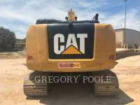 CATERPILLAR PELLES SUR CHAINES 320EL equipment  photo 6